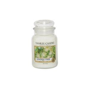 Yankee Candel Linden Tree - Świeca Duża