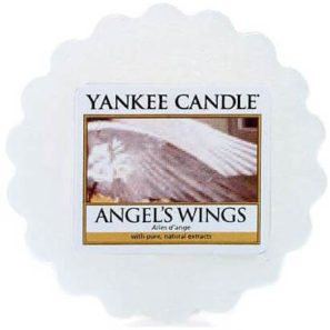 Yankee Candle Angel Wings - Wosk