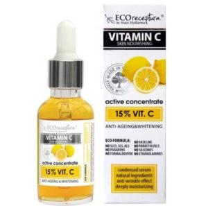 Stara Mydlarnia Vitamin C - Serum do twarzy
