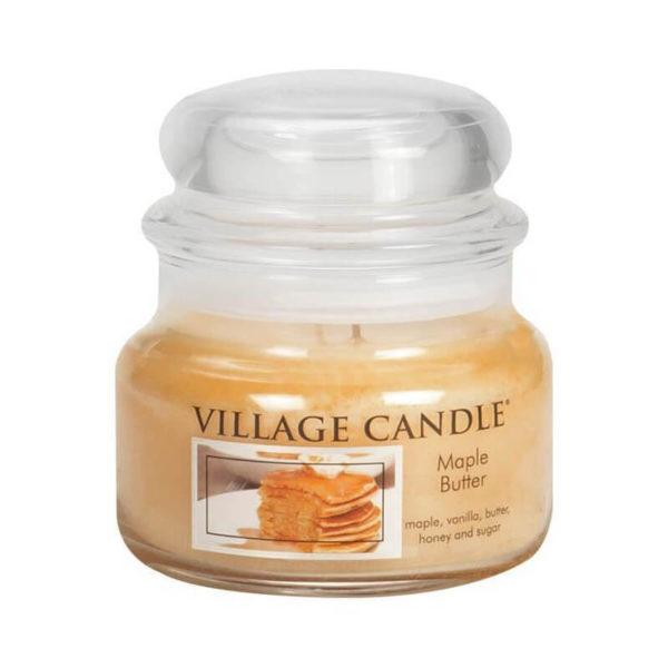 Village Candle Maple Butter - Świeca Mała