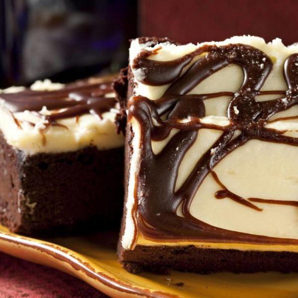 Village Candle Brownie Delight - Świeca Mała