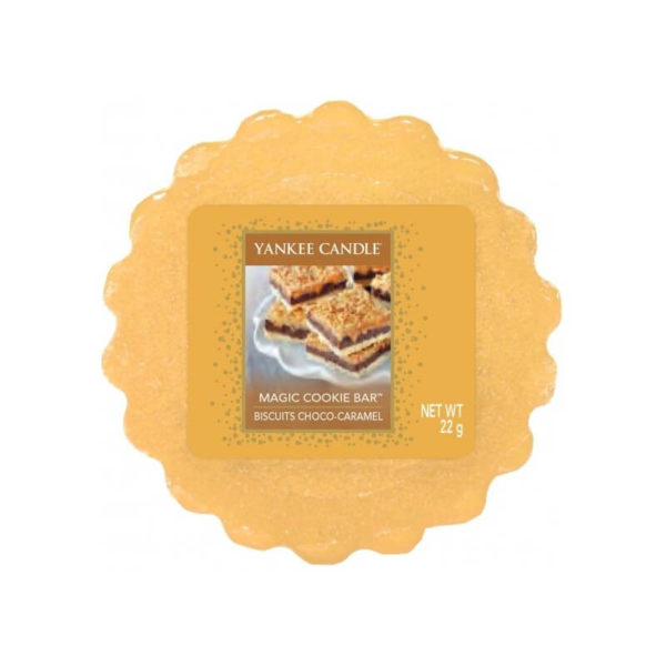 Yankee Candle Magic Cookie Bar - Wosk