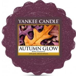 Yankee Candle Autumn Glow - Wosk