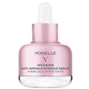 Yonelle Infusion - Intensywne Serum Przeciwzmarszczkowe