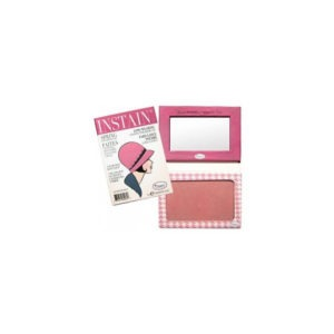 The Balm Instain - Róż Houndstooth