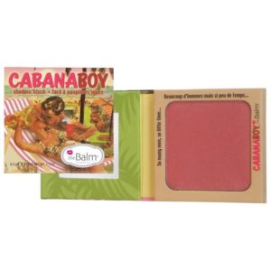 The Balm Cabana Boy Shadow/Blush - Róż/Cień