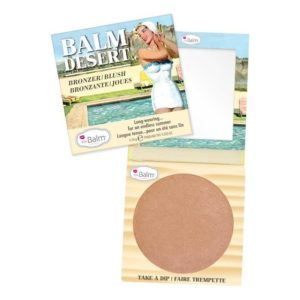 The Balm Balm Desert -  Bronzer do Twarzy