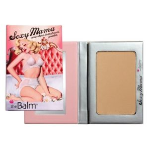 The Balm Sexy Mama Powder - Puder Matujący