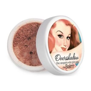 The Balm Balm Overshadow - Cień If you buy, I'll fly