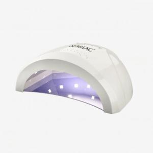 Semilac Lampa UV LED 48/24W