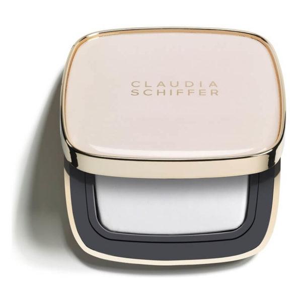 Claudia Schiffer - Transparentny Puder Wykończeniowy