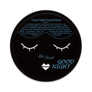 UniTouch Maseczka w Płacie - Good Night