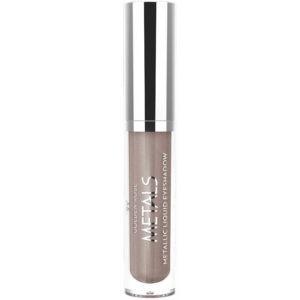 Golden Rose Metaliczny Cień w Płynie 105 - Metals Metallic Liquid Eyeshadow