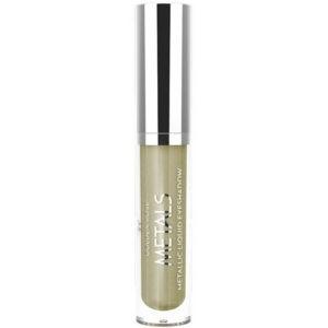 Golden Rose Metaliczny Cień w Płynie 106 - Metals Metallic Liquid Eyeshadow