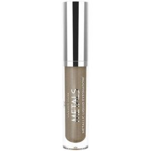 Golden Rose Metaliczny Cień w Płynie 107 - Metals Metallic Liquid Eyeshadow