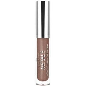 Golden Rose Metaliczny Cień w Płynie 108 - Metals Metallic Liquid Eyeshadow