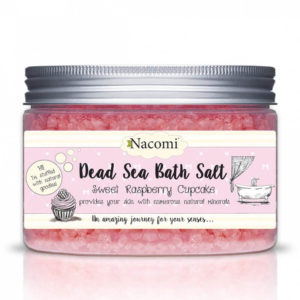 Nacomi - Sól z Morza Martwego Malina