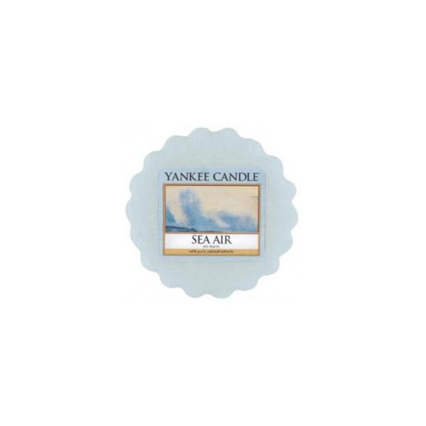 Yankee Candle Sea Air - Wosk