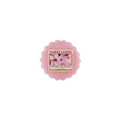 Yankee Candle Cherry Blossom - Wosk