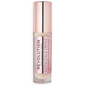 Makeup Revolution Korektor C2 - Conceal and Define Concealer