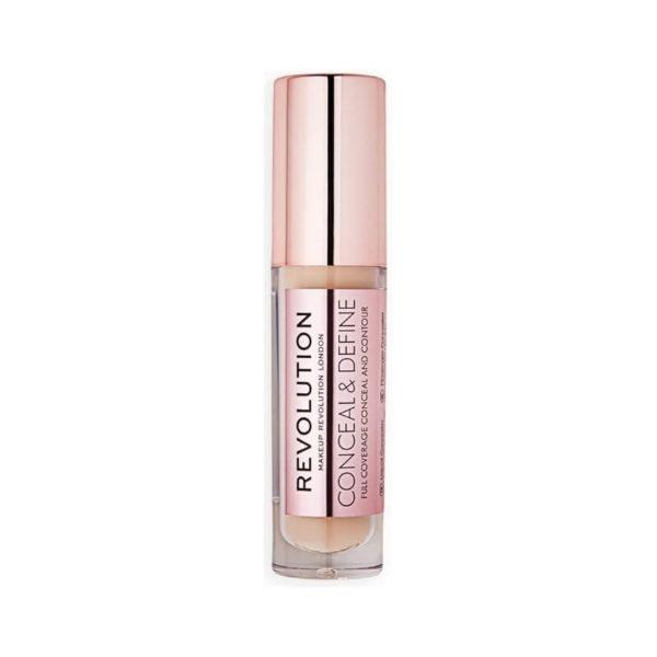Makeup Revolution Korektor C7 - Conceal and Define Concealer