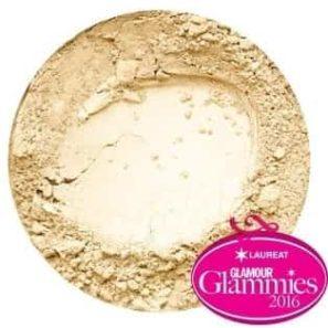 Annabelle Minerals - Podkład Matujący Golden Fairest