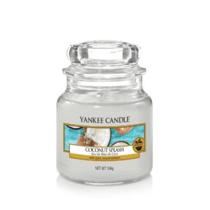 Yankee Candle Coconut Splash - Świeca Mała