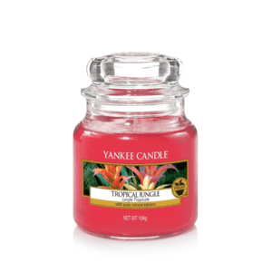 Yankee Candle Tropical Jungle - Świeca Mała
