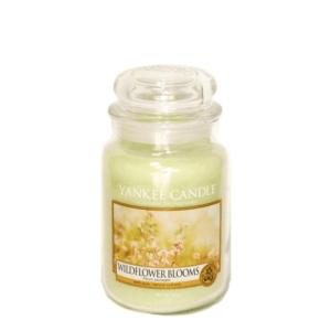 Yankee Candle Wildflower Blooms - Świeca Duża