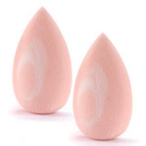 Boho Beauty Gąbki do Makijażu Mini - Zestaw Marble Candy Pink 2szt.