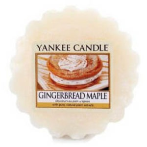 Yankee Candle Gingerbread Maple - Wosk