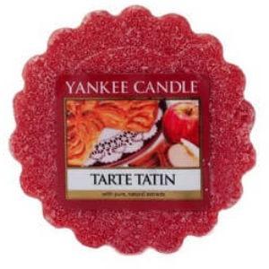 Yankee Candle Tarte Tatin - Wosk