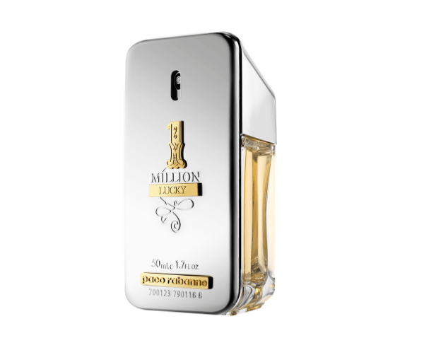 Paco Rabanne 1 Million Lucky - EDT 50ml