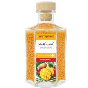 Stara Mydlarnia Sól do Kąpieli - Sweet Mango