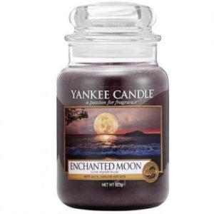 Yankee Candle Enchanted Moon - Świeca Duża