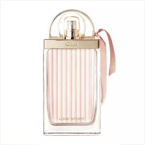 Chloe Love Story - EDT 75ml