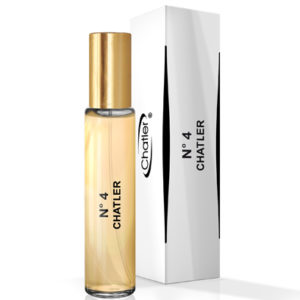 Chatler Nº 4 Woman 30ml