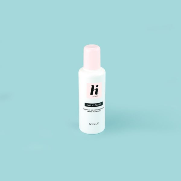 Hi Hybrid Cleaner 125ml