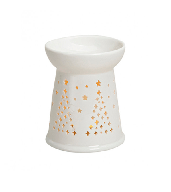 Kominek Ceramiczny - Choineczka