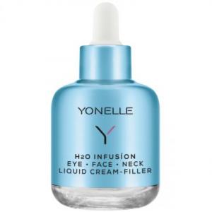 Yonelle H2O Infuzyjny - Płynny Krem Wypełniacz