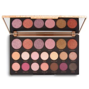 Makeup Revolution Paleta Jewel - Deluxe