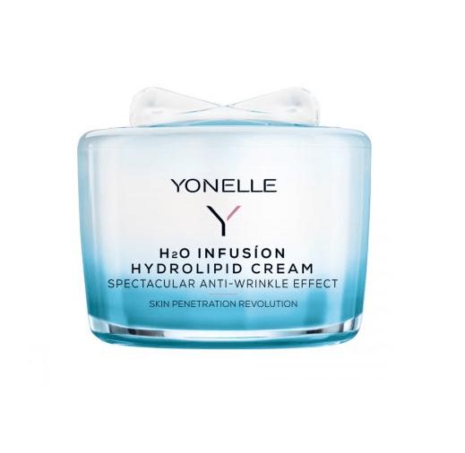Yonelle H2O Infusion - Krem Hydrolipidowy