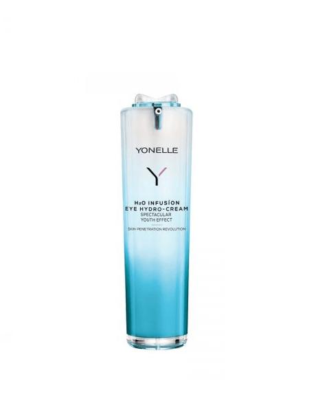 Yonelle H2O Infusion - Krem Pod Oczy