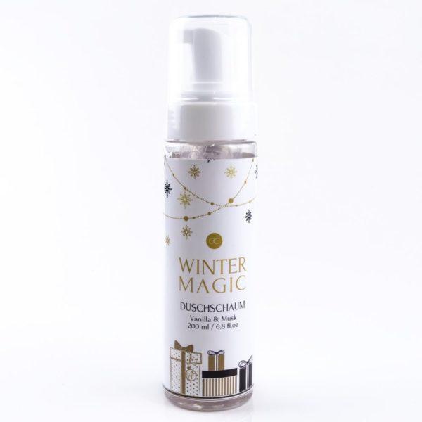 Accentra Pianka do Mycia - Winter Magic