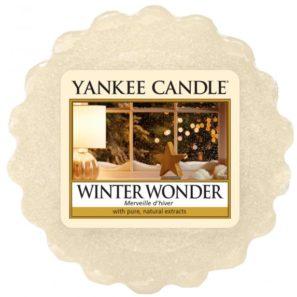 Yankee Candle Winter Wonder - Wosk