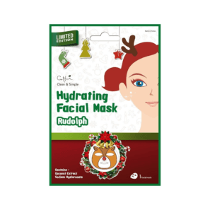 Cettua Maska Nawilżająca - Rudolph