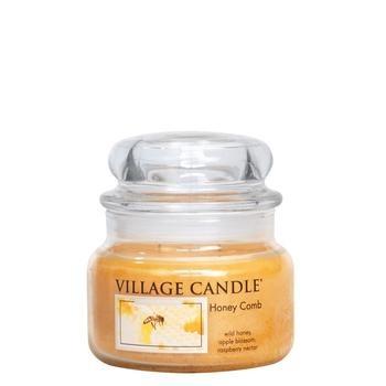 Village Candle Honey Comb - Świeca Mała