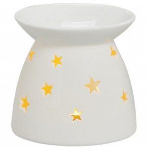 Kominek Ceramiczny - Gwiazdeczki