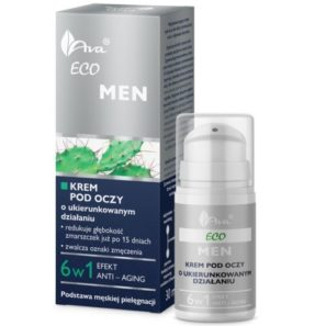 Ava Eco Men - Krem pod Oczy