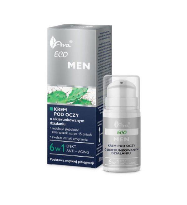 Ava Eco Men - Krem pod Oczy